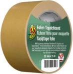 HELLWEG Baumarkt Folien-Teppichband 50 mm x 25 m 25 m