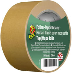 Folien-Teppichband 50 mm x 25 m 25 m