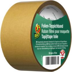 Folien-Teppichband 50 mm x 10 m 10 m