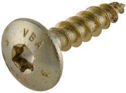 Torbandschrauben, passiviert, 7x40mm 7 mm | 40 mm | verzinkt, passiviert