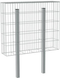 Gabionen-Zaun  120x100x25 cm 100 cm | 120 cm | 25 cm