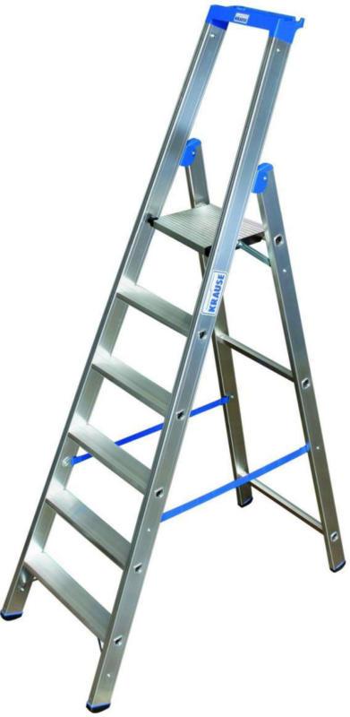 """Stufen-Stehleiter """"Stabilo"""", 6 Stufen"""