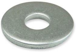 Karosseriescheibe 6,4x18x1,60mm, 100 Stück 6,4 mm | 100