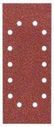Schleifblatt 115x280mm, G60, gespannt