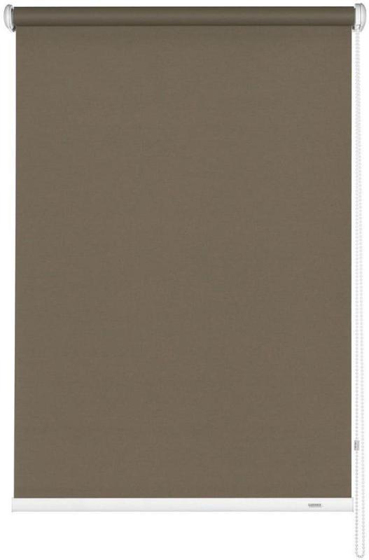 Seitenzugrollo PG 3, 82x180 cm, mocca 82x180 cm