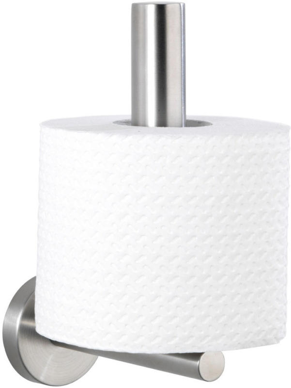"""Toiletten-Ersatzrollenhalter """"Bosio"""", matt"""