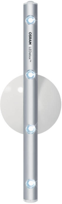 "LED-Lichtleiste, ""LEDstixx"", silber"