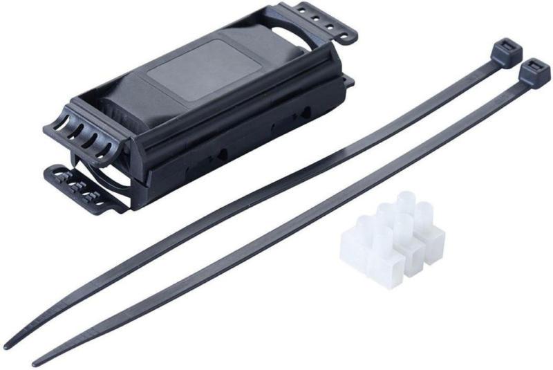 """Iso Flex Gelmuffe """"S"""", für NYY/NYM-Kabel bis 3x2 mm"""
