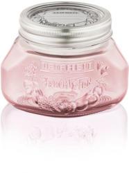Einmachglas, 500 ml, tender rose