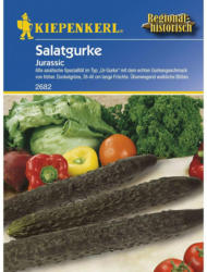 Salatgurken Jurassic, F1