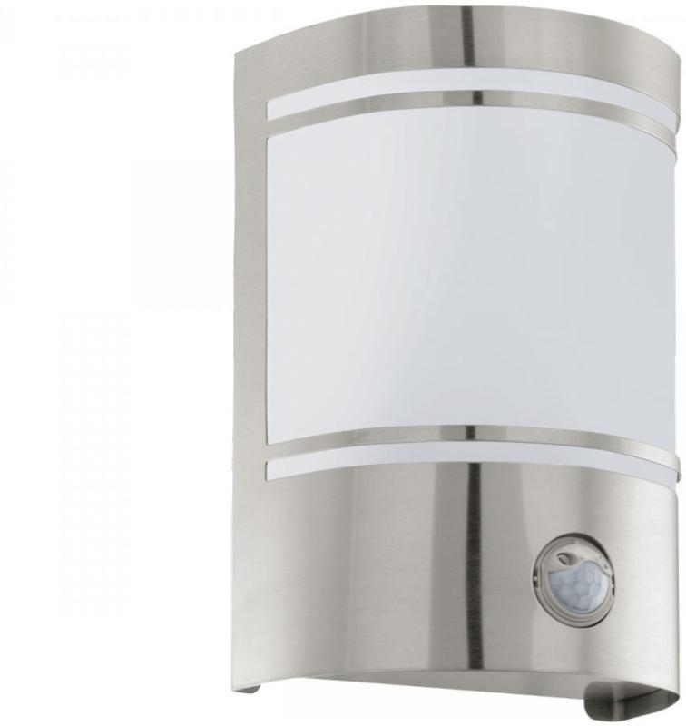"""LED-Außenwandleuchte """"Cerno"""", mit Bewegungsmelder"""