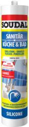 Soudal Küche & Bad Transparent 300 ml