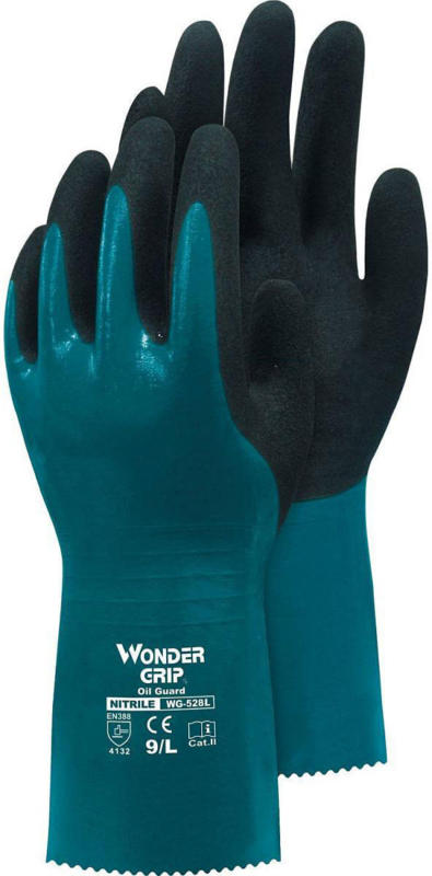 "Handschuhe ""Oil Guard"", Gr.7 7"