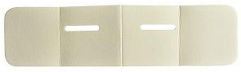 Schallschutz für Waschtisch, 750x190 mm