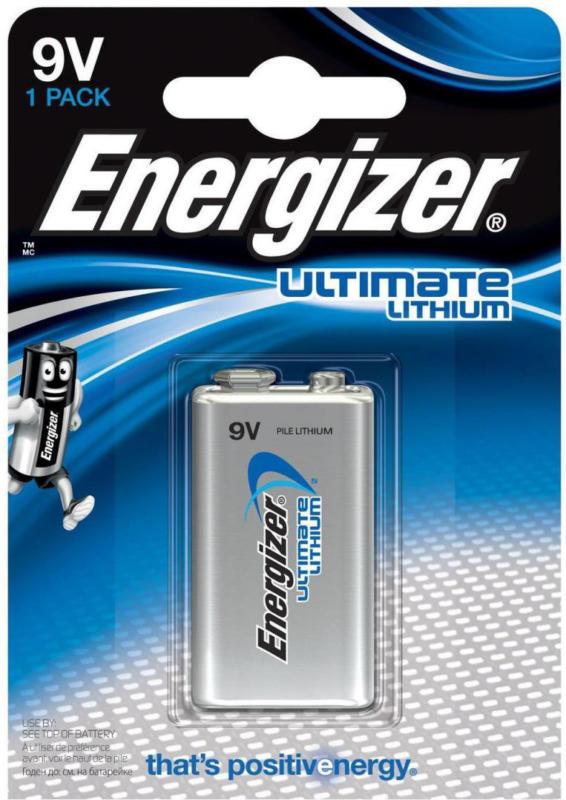 "E-Block-Batterie, ""Ultimate Lithium"""
