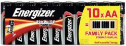 """AA-Batterien """"Family Pack"""", 10 Stück 10"""