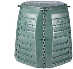 """Komposter """"Thermo-Star"""", 600L, grün 600 L"""