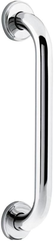 Wannengriff, 45 cm, Edelstahl