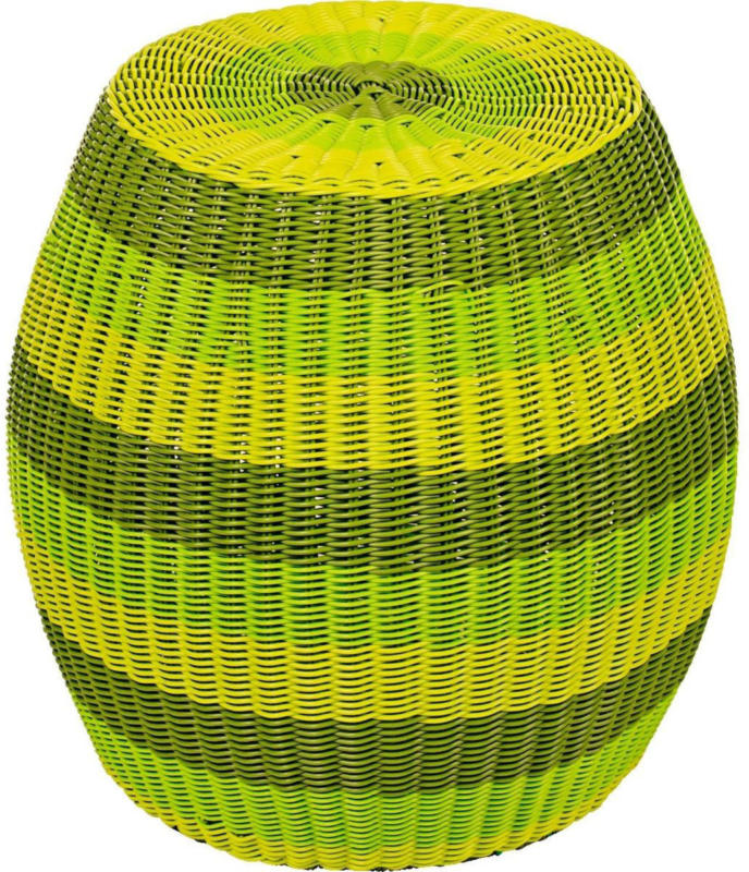 "Rattanhocker ""Marrakesch"""