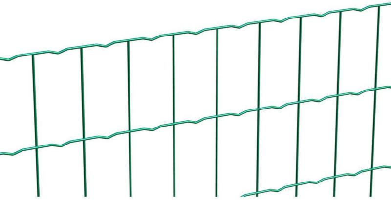 "Ziergitter-Geflecht ""Deco"" grün, Höhe 610 mm, Länge 10 Meter 61"