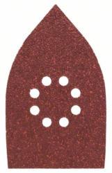 Multischleifblatt 100x171 mm, G40, Klett, 5 Stück