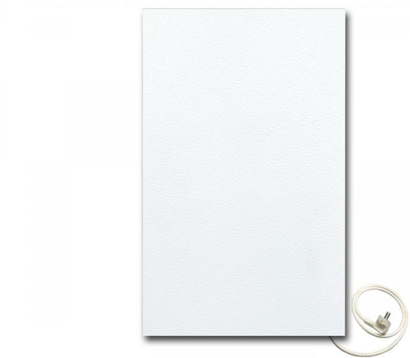 "Flachheizkörper ""Infrarot"", 60x100 cm, weiß 60x100 cm"