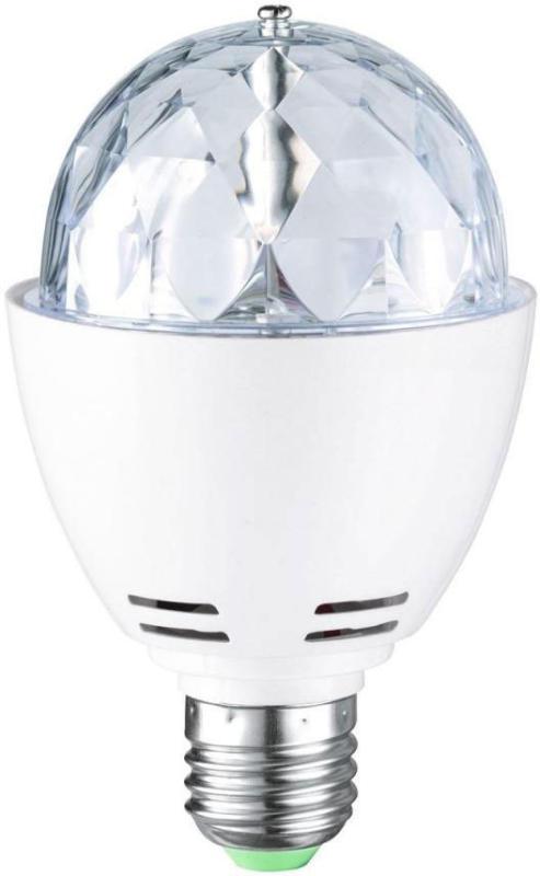 """LED-Leuchtmittel """"Diskokugel"""""""