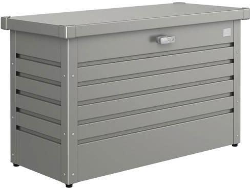 "FreizeitBox ""100"", quarzgrau quarzgrau-metallic | 195 L"
