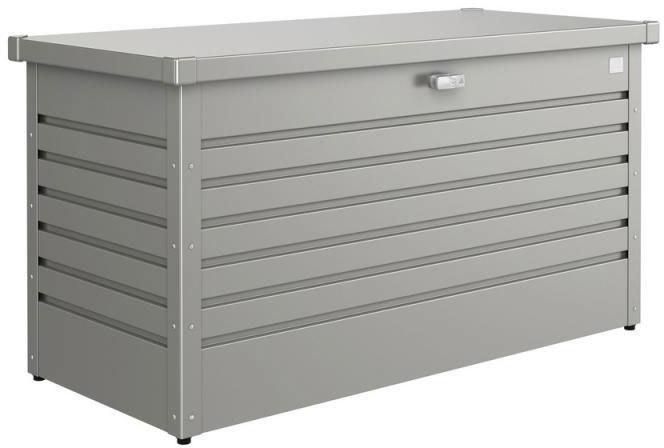 "FreizeitBox ""130"", quarzgrau quarzgrau-metallic   460 L"
