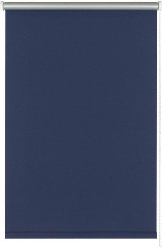 """Rollo """"Easyfix"""" Uni Thermo energiesparend, 102x160 cm, blau 102x160 cm"""