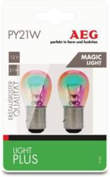 Autolampe GLL Light Plus PY21W Magiclight