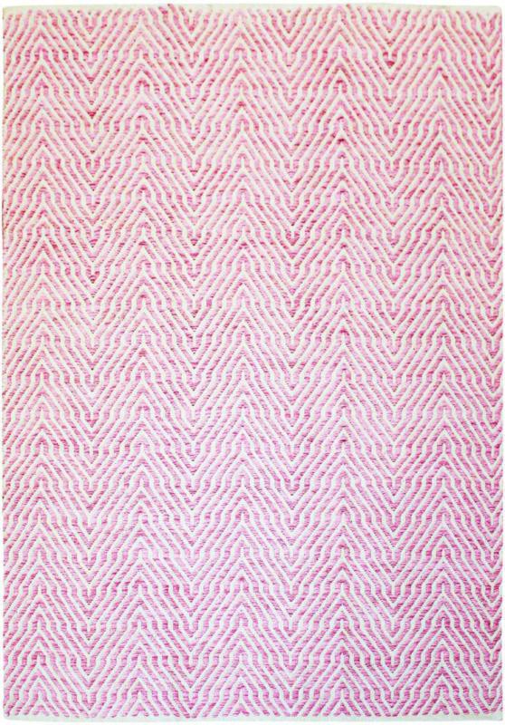 """Teppich """"Aperitif"""" 410 Pink, 120x170cm 120x170 cm"""