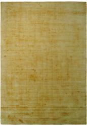 """Kurzflorteppich """"Luxury 110"""" Gelb, 80x150cm 80x150 cm"""