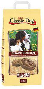 Snack Backwaren Hunde Kuchen 5kg