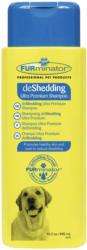 Dog Furminator DeShedding Shampoo 490 ml