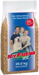 Dog My Friend Kroketten 20kg