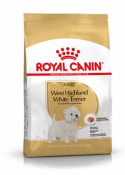 West Highland White Terrier Adult 500g 500 g
