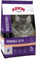 Cat Sensible 32/19, Salmon, 2kg 2000 g