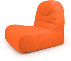 """Sitzsack """"Bridge Plus"""", Orange Orange"""