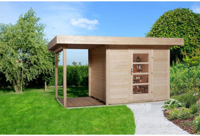 "Designhaus ""172 A"" Gr.1, natur"