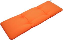 "Bankauflage ""Relax"", Orange orange"