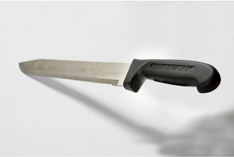 Dämmstoffmesser, 30 cm