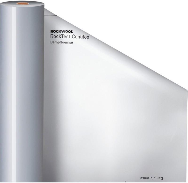 """Dampfbremsbahn """"RockTect Centitop"""", 2000x50000 mm 5000 cm"""