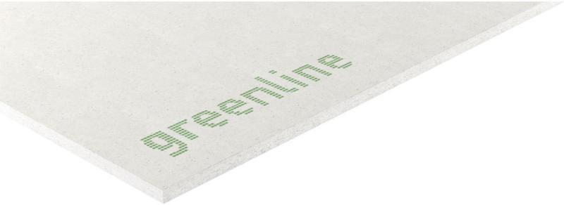"""Gipsfaser-Platte """"Greenline"""", 1500x1000x10 mm"""