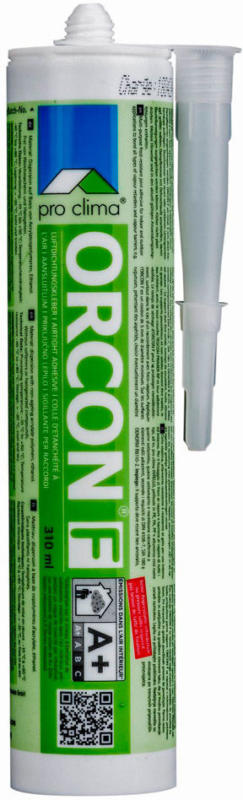 """Allround-Anschlusskleber """"Orcon F"""", 310 ml"""