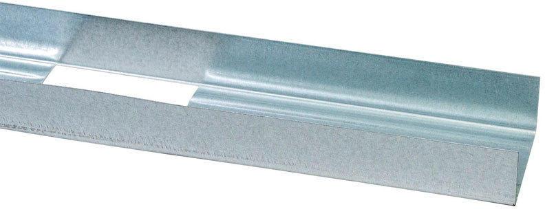 """Türsturzprofil für """"CW/UA 75"""", 1.600 mm   7.5"""