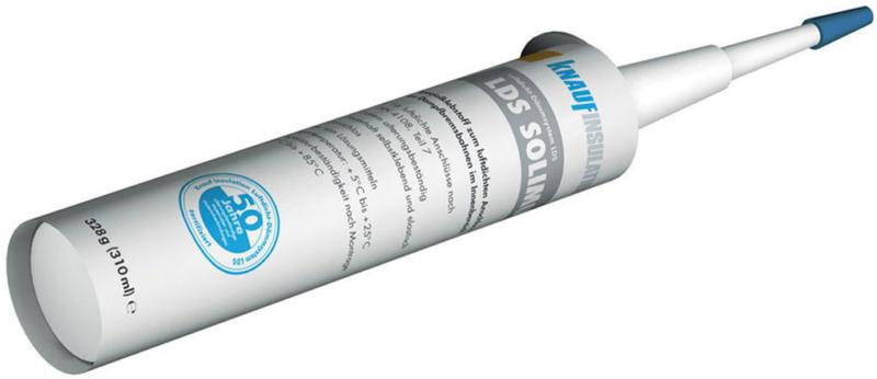 """Spezialhaftklebstoff """"LDS Solimur"""", 310 ml"""
