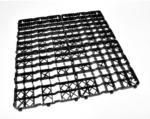 HELLWEG Baumarkt Rasengitter Platte 50x50x4 cm, 8 Stück