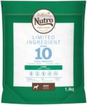 BayWa Bau- & Gartenmärkte Nutro Limited Ingredient Lamm 1,4kg