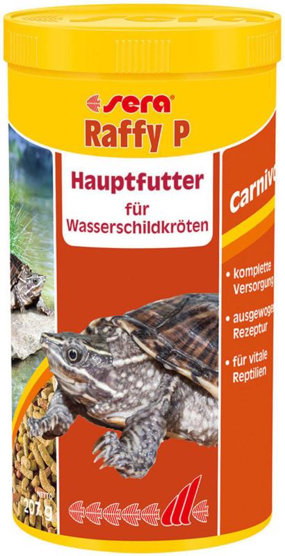 Raffy P 1000 ml / 207 g